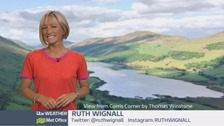Wales Weather: Bank Holiday begins with a warning!