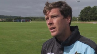 Darrell Clarke, Bristol Rovers Manager