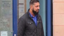 Police officer jailed in hoax terror alert case