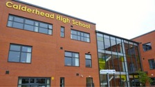 Calderhead High School