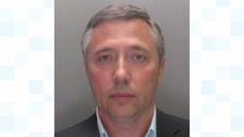 Suspected international fraudster arrested in USA and flown to County Durham by police