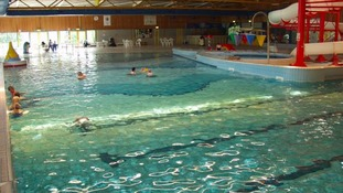 'Disgusting' swimming pool closes after contamination