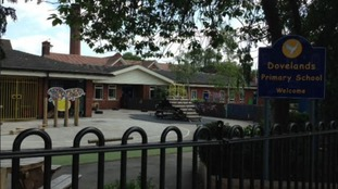 Leicester school evacuated over hoax bomb threat