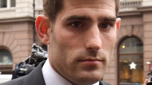 Former footballer Ched Evans will be tried in October
