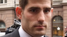 Ched Evans to face rape trial in October