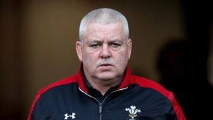 Warren Gatland wants strong start ahead of NZ tour