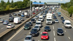 Bank Holiday getaway warnings: traffic expected to be 50% heavier than normal