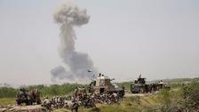 Top Islamic State leader killed by airstrike in Falluja