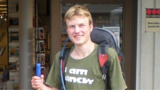 Remains of missing British hiker found in Canada two years later