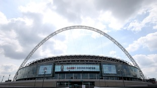 Tottenham agree FA deal to play Champions League matches at Wembley next season