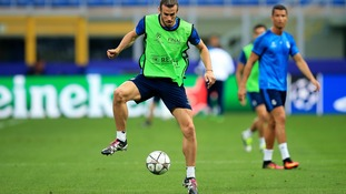 Watching Bale play in Champions League final will be torture, says Captain Williams