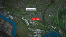 16-year-old raped by man wearing balaclava in Newcastle