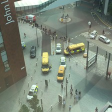 John Lewis Liverpool evacuated after 'suspicious object' found