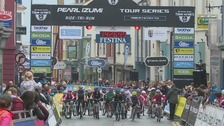 Aberystwyth's Cyclefest returns for another year