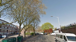 Boy, 16, critical after stabbing in south-east London.