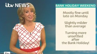 Here's Emma with your latest NW weather
