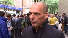 Varoufakis: Britain can 'reclaim democracy' by staying in EU
