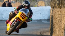 Man dies in Isle of Man pre TT race event