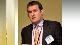 Joe McCarthy