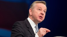 Michael Gove: PM's credibility is on the line over EU membership