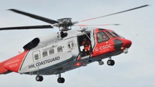 19 rescued from sinking boat off Kent coast