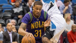 NBA player Bryce Dejean-Jones shot dead after 'breaking into the wrong apartment'