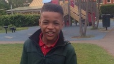 Hunt for missing 12-year-old boy from Stockwell.