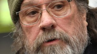 Ricky Tomlinson fights to clear name