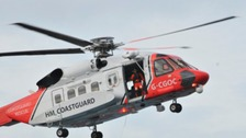 20 rescued from sinking boat off Kent coast