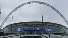 League One play-off final: Barnsley v Millwall