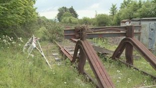 Could this old railway line be turned into the UK's first velorail?