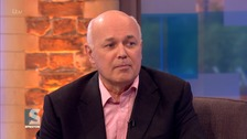 Iain Duncan Smith said he 'not in favour of changing the prime minister at any stage'.
