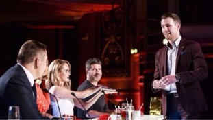 Britain's Got Talent: Magician Richard Jones stuns public with his magic act