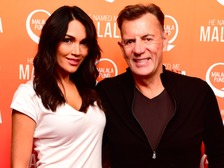 Teesside based businessman Duncan Bannatyne gets engaged