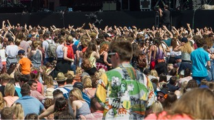 Festivals and sporting venues on 'high alert' - police.