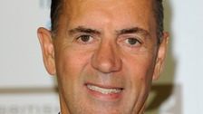 Dragons' Den star Duncan Bannatyne