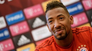 Politician in Jerome Boateng race row over 'neighbour' comment