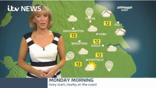Bank Holiday Monday weather: Early update