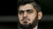 Syria negotiator quits over failure of UN peace talks