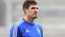 Kyle Lafferty admitted he nearly quit international football in 2013.