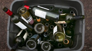 Police seize 500 units of alcohol from underage drinkers