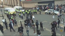 Five arrested after Luton Carnival disorder