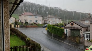 Warning of torrential rain for East Riding and NE Lincs