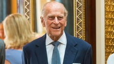 Duke of Edinburgh to miss memorial on medical grounds