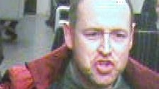 Transport police want to locate this man in connection with an assault on a train conductor