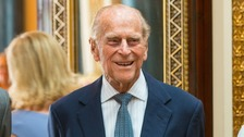 Duke of Edinburgh to miss memorial on medical advice