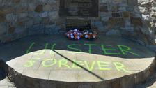 Milltown memorial
