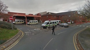 Southport Hospital, where mortuary workers sent the wrong body for cremation