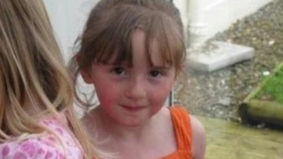 April Jones missing five-year-old