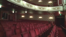 Darlington theatre closes for multi-millon pound refurbishment